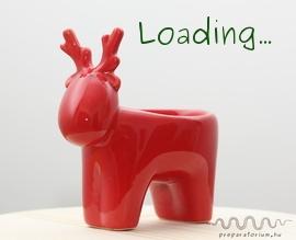 Deer / Szarvas