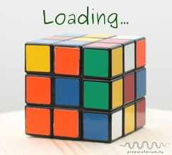 Rubiks cube / Rubik kocka